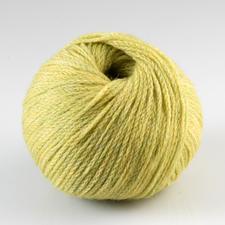 026 Gelb/Grün meliert