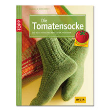 Buch - Die Tomatensocke