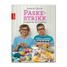 """Buch """"Paske-Strikk – Stricken für den Frühling"""""""