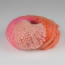 318 Orange/Rot/PinkLachs