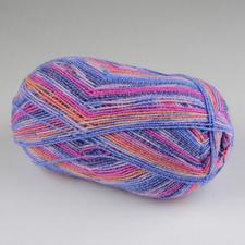 8388 Blau/Marine/Orange/Pink