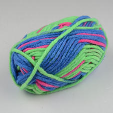 301 Grün/Pink/Blau