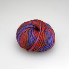806 Rot/Blau/Violett/Graubraun