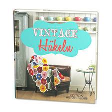 """Buch """"Vintage Häkeln"""""""