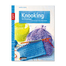 """Buch - Knooking für Einsteiger Buch """"Knooking für Einsteiger"""""""