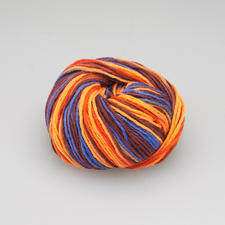 302 Blau/Orange/Rot