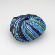 304 Schwarz/Blau/Grün