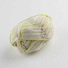316 Weiß/Zartblau/Rosé/Zartgrün