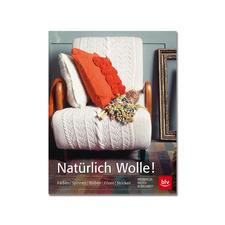 """Buch """"Natürlich Wolle!"""""""