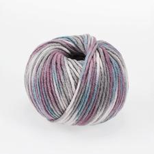 361 Rosé/Grau/Blau