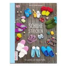 """Buch """"Schuhe stricken für große und kleine Füße"""""""
