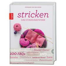 """Buch """"Stricken – Das Standardwerk"""""""