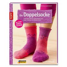 "Buch - Die Doppelsocke Buch ""Die Doppelsocke"""
