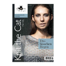 "Heft ""Knit the Cat No. 6"" Knit the Cat No. 6"