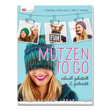 Buch - Mützen to go