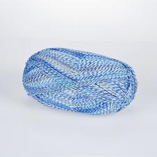 6907 Blau/Hellblau