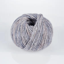 01 Rosenholz/Grau/Blau meliert