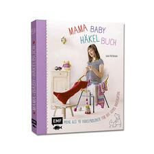 "Buch ""Mama Baby Häkel Buch"""