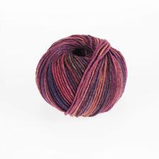 244 Lila/Pink/Orange
