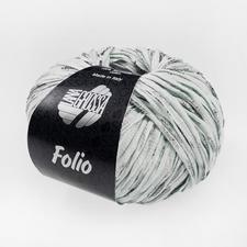 002 Graugrün/Silber