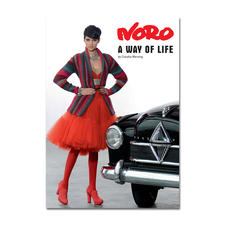 "Noro Magazin ""A Way of Life"""