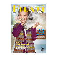 "Heft ""Kids Pocket Nr. 8"""