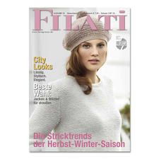 "Heft ""Filati Journal No. 52"""