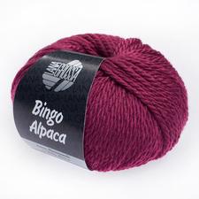 Bingo Alpaca von Lana Grossa