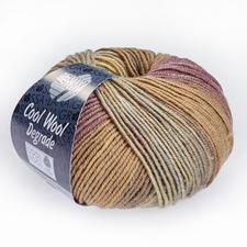 Cool Wool Degradé von Lana Grossa