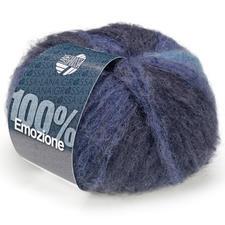 105 Graublau/Nachtblau/Anthrazit