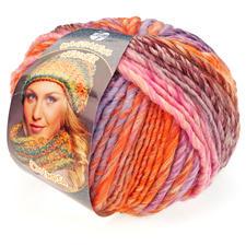 056 Rosa/Flieder/Orange/Violett