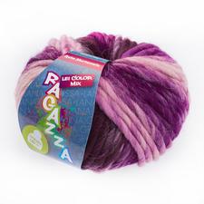 163 Rosa/Rotviolett/Beere