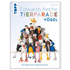 "Buch ""Edwards freche Tierparade VÖGEL"""