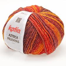 707 Orange-Rot