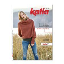 """Heft """"Katia Damen Basics Nr. 11"""""""