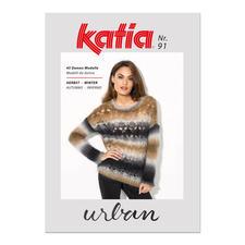 "Heft Katia ""Damen Urban Nr. 91"""