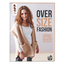 Buch - Oversize Fashion