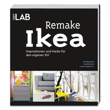 """Buch """"Remake Ikea"""""""