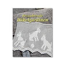 "Buch ""Bezaubernde Häkelgardinen"" Bezaubernde Häkelgardinen"