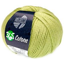 38 Gelbgrün