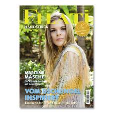 """Heft """"Handstrick Sommer Nr. 67"""""""