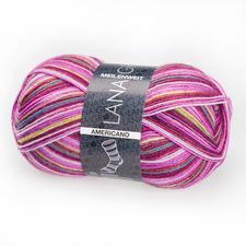 1803 Pink/Mauve/Gelb/Grau