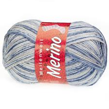 2301 Weiß-Blau-Beige