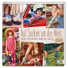 """Buch - Auf Socken um die Welt Buch """"Auf Socken um die Welt"""""""