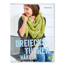 """Buch - Dreieckstücher Häkeln Buch """"Dreieckstücher Häkeln"""""""