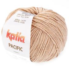 Pacific von Katia