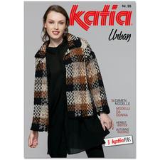 Heft - Katia Urban Nr. 95