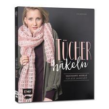 "Buch - Tücher häkeln Buch ""Tücher häkeln"""