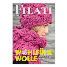 "Heft - Filati Collezione 2 No. 4/17 Heft ""Filati Collezione 2 No. 4/17"""