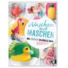 """Buch """"Waschen mit Maschen"""""""